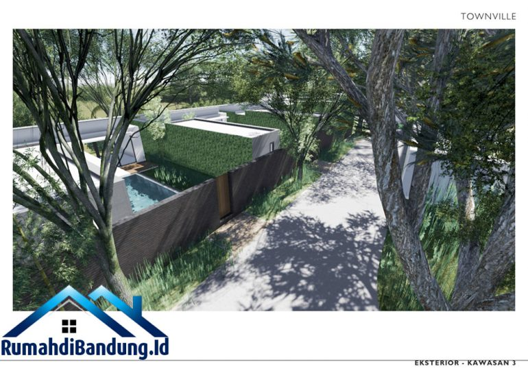 Carport_Luas_Villa_type_Pool